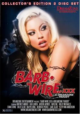 Barb wire porn