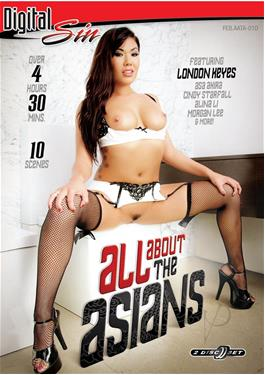 ALL ABOUT THE ASIANS 2-DISC