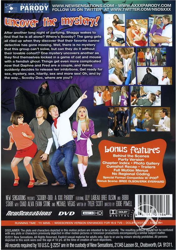 scooby doo porno parody Feb 2013  Watch Scooby Doo Parody Part 1 free.