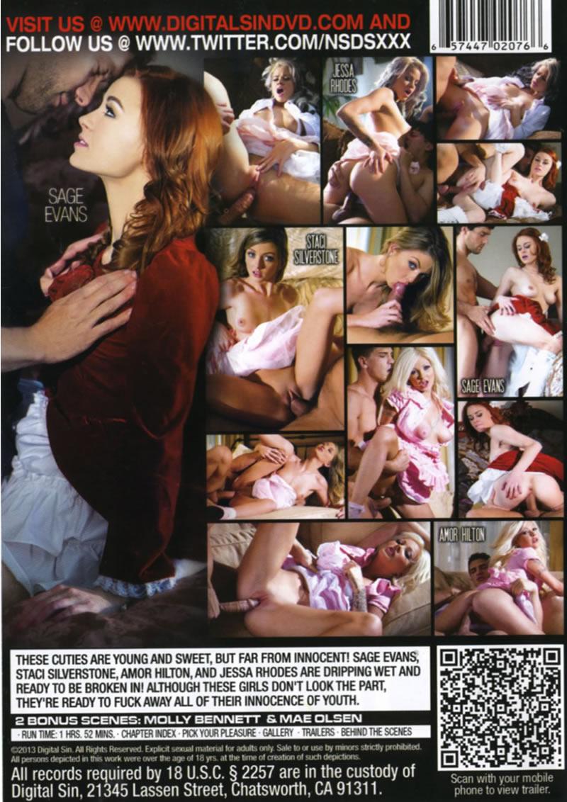 Смотреть порно юная невинность 3 смотреть онлайн в хорошем качестве