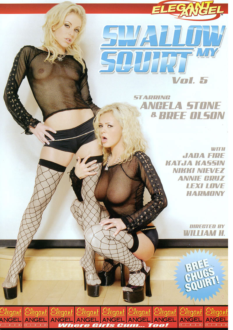Swallow Squirt 119