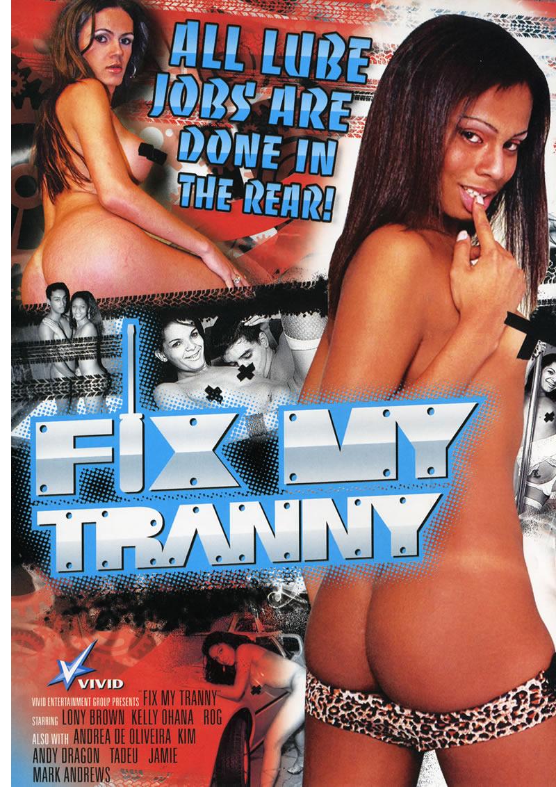 Tranny Fix 117