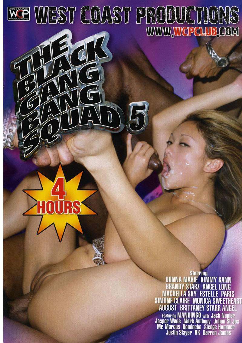 gang bang squard